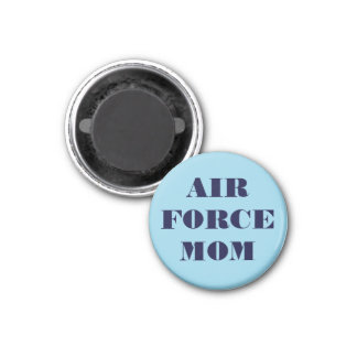 Magnet Air Force Mom