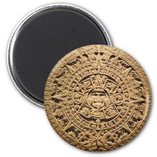 Magnet | Aztec Sunstone