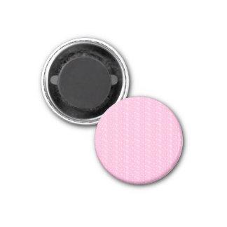 Magnet Baby Pink Glitter