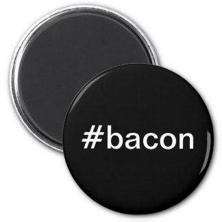 magnet #bacon