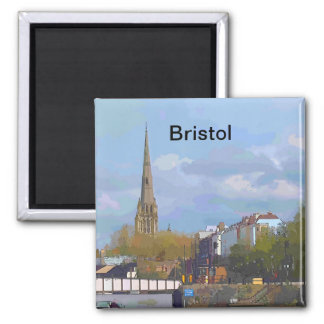 "Magnet ""Bristol"""