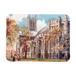 Magnet - Canterbury Cathedral