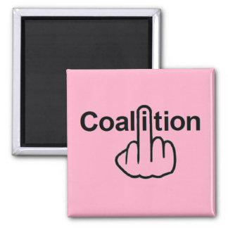Magnet Coalition Flip