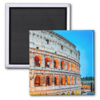 Magnet Colosseum Rome Italy