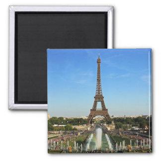 Magnet Eiffel Tower
