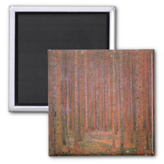 Magnet - Fir Forest