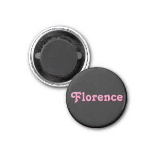 Magnet Florence