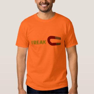 magnet, FREAK T Shirts