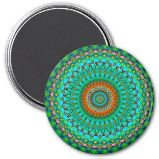 Magnet Geometric Mandala G388