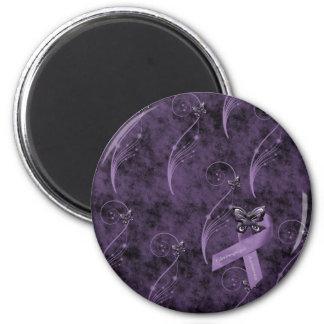 Magnet-Graphic Fibromyalgia Magnet