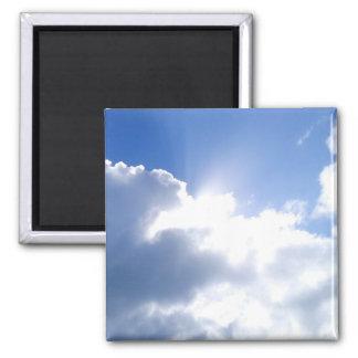 Magnet Light in the sky, light in the sky