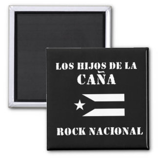 Magnet - logo of the flag