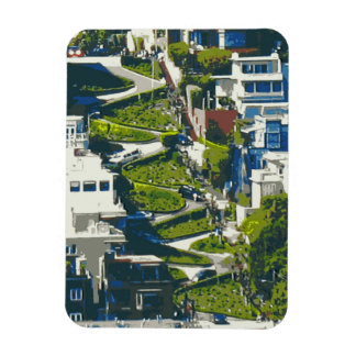 Magnet - Lombard Street