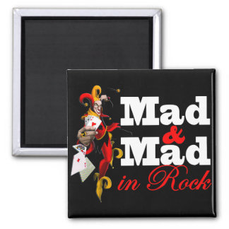"Magnet ""Mad & Mad in Rock """