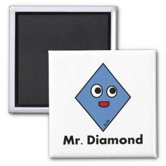 Magnet Mr. Heart By Par3a