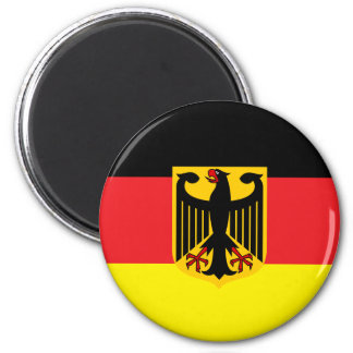 magnet of Germany refrigerator
