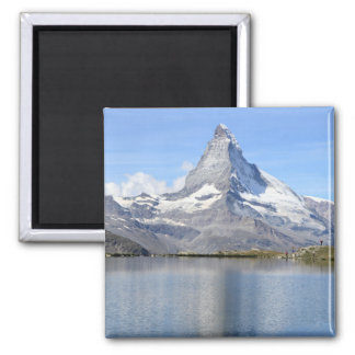 magnet of Matterhorn mountain