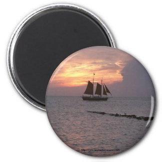 Magnet-Okracoke ship Magnet