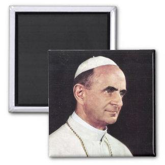 Magnet - Pope Paul VI
