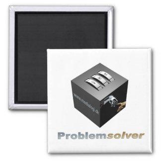 Magnet problemsolver