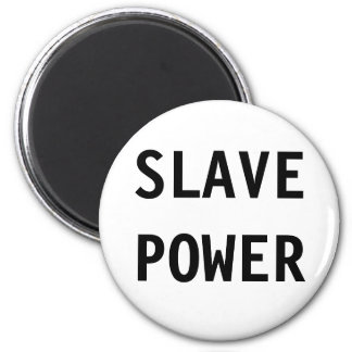Magnet Slave Power