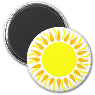 Magnet - Sunshine
