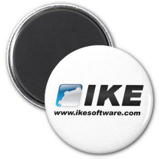 Magnet template - round standard