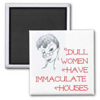 Magnet with Quote