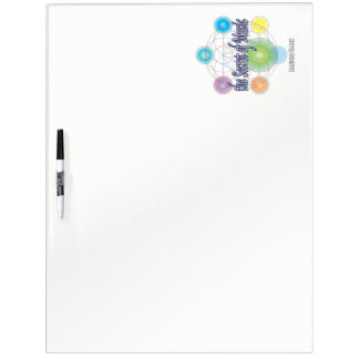 Magnetic board, large dry erase board