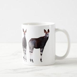 Magnetic cup 2 of okapi