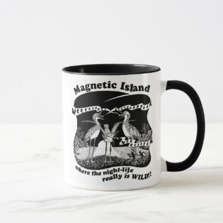 Magnetic Island night life Mug