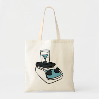 Magnetic Stirrer Tote Bag