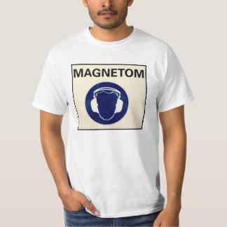 Magnetom. - like a super hero, T-Shirt
