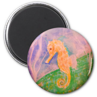 Magnets Seahorses custom