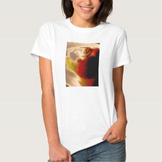 MagnifEye trois Tshirts