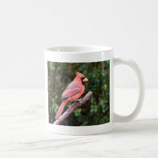 Magnificent Cardinal Coffee Mug