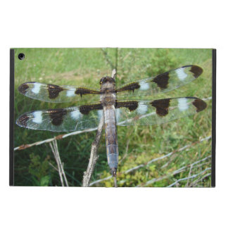 Magnificent Dragonfly iPad Air Cover