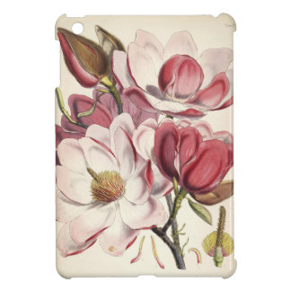 Magnificent Magnolia Case For The iPad Mini