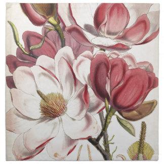 Magnificent Magnolia Napkin