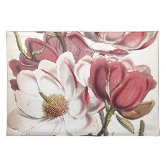 Magnificent Magnolia Placemat