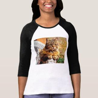 Magnificent Maine Coon T-Shirt