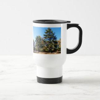 Magnificent Pine Mug