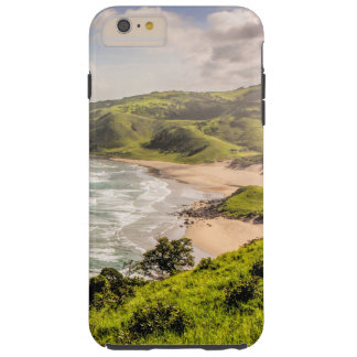 Magnificent Wild Coast Tough iPhone 6 Plus Case