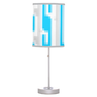 Magnify Jesus Table Lamps