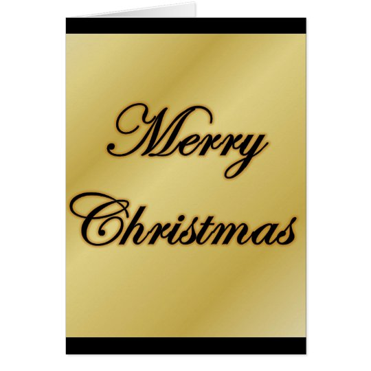 Magnify the Lord Christmas Luke 1-46 Card