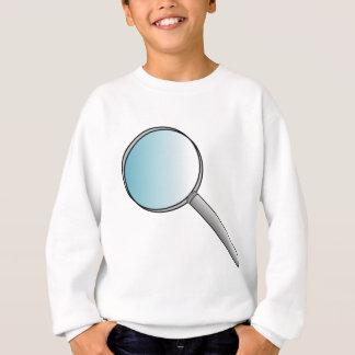 Magnifying Glass Sweatshirt