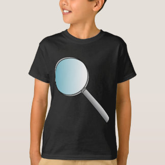 Magnifying Glass T-Shirt