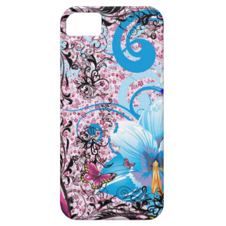 Magnitude of Butterflies iPhone 5 Covers