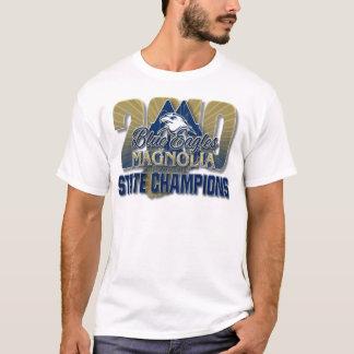 Magnolia 2010 Champs T-Shirt