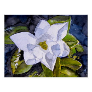magnolia 2 poster